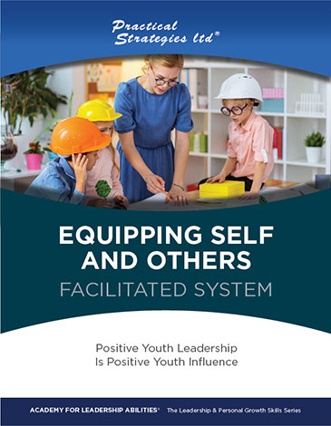Equipping Self And Others Facilitated System