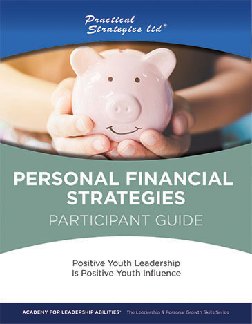 Personal Financial Strategies Participant Guide