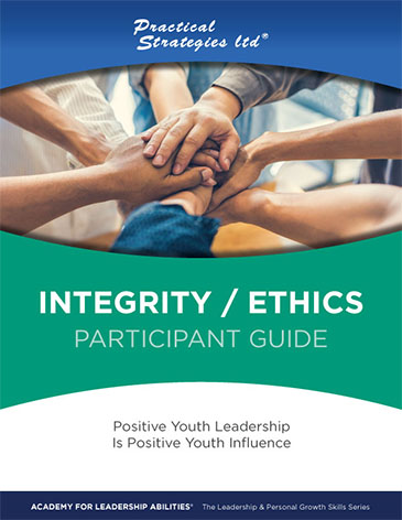 Integrity/Ethics Participant Guide